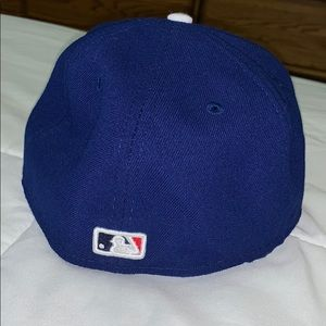 New Era Accessories - LA Dodgers fitted hat